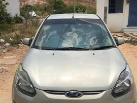 Ford Figo Diesel ZXI 2011 for sale