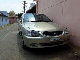 Hyundai Accent GLS 1.6, 2006, Petrol for sale