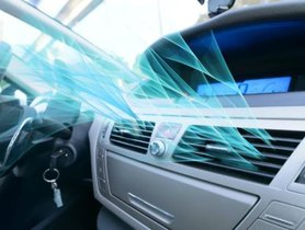 How To Make Your Car's Air Conditioner Work Most Efficiently?