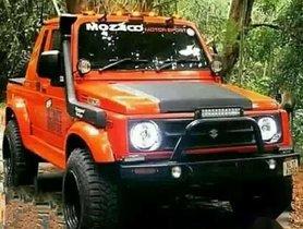 Maruti Suzuki Gypsy 2019 for sale