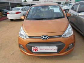 Used Hyundai i10 Magna 1.2 2015 for sale