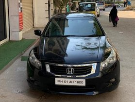 Honda Accord 2.4 A/T 2008 for sale