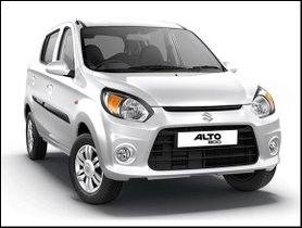 Maruti Tour Cars Comprising Dzire, Eeco, Alto and Celerio Updated With More Safety Features