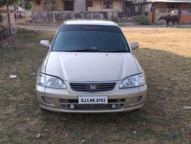 Used Honda City car 2000 for sale at low price