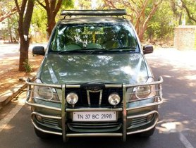 Used Mahindra Xylo car 2009 for sale at low price