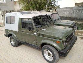 Maruti Suzuki Gypsy King ST BS-III, 2019, Petrol for sale