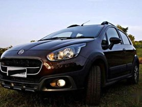 Used Fiat Avventura car 2014 for sale at low price