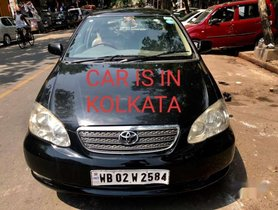 2006 Toyota Corolla for sale at low price