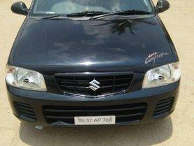Used Maruti Suzuki Alto car 2005 for sale at low price