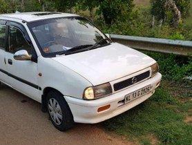 Used Maruti Suzuki 1000 car 2001 for sale at low price