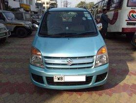 Used Maruti Suzuki Wagon R LXI 2010 for sale