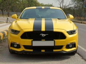 Ford Mustang V8 2016 for sale