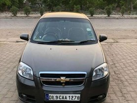 2011 Chevrolet Aveo for sale at low price