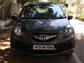 2012 Honda Brio for sale