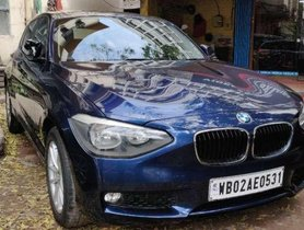 2013 BMW 1 Series for sale at low price