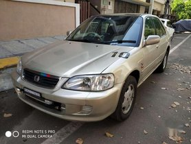 Used 2000 Honda City for sale