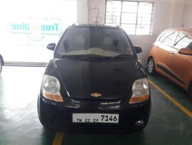 Used Chevrolet Spark car 2011 for sale at low price