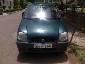 Used Hyundai Santro car 2000 for sale at low price