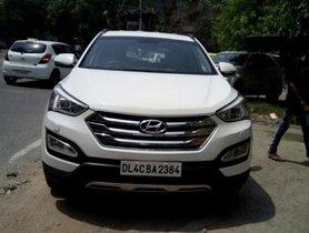 Hyundai Santa Fe 2WD AT for sale