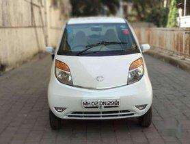 Tata Nano CNG emax LX, 2014, Petrol for sale