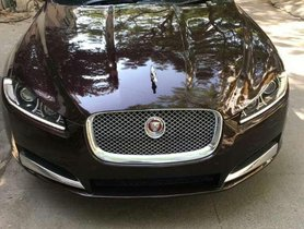2014 Jaguar XF for sale at low price