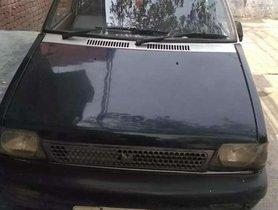 Used Maruti Suzuki 800 car 2005 for sale at low price