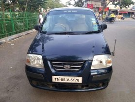 Used Hyundai Santro Xing XL 2007 for sale