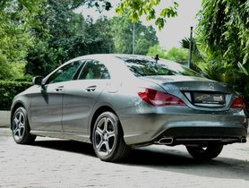 2016 Mercedes Benz 200 for sale