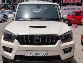 Mahindra Scorpio 2015 for sale