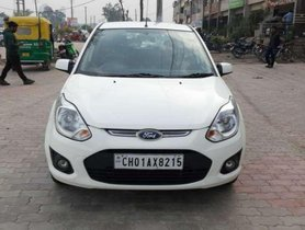 Used Ford Figo Diesel Titanium 2014 for sale