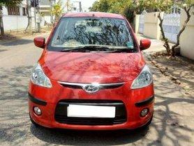 Used Hyundai i10 Asta 1.2 2008 for sale