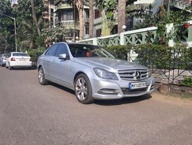 2013 Mercedes Benz C Class for sale