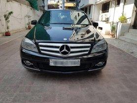 Mercedes-Benz C-Class C250 Avantgarde by owner