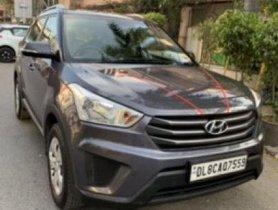 Used Hyundai Creta 1.6 E Plus 2017 for sale