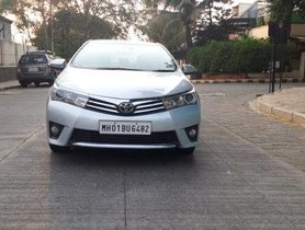 Used Toyota Corolla Altis G 2014 for sale