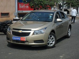 Chevrolet Cruze LT for sale