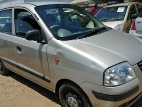 Used 2006 Hyundai Santro Xing for sale