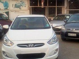 Used Hyundai Verna VTVT 1.6 AT EX 2013 for sale