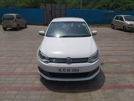 Volkswagen Vento Petrol Highline 2012 for sale