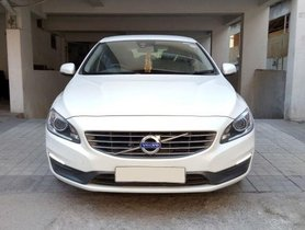 Volvo S60 D4 Momentum 2014 for sale
