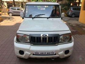 Mahindra Bolero ZLX BS IV, 2013, Diesel for sale