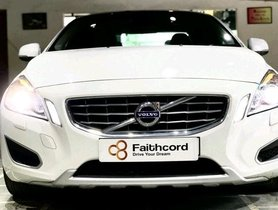 Volvo S60 D4 KINETIC 2014 for sale