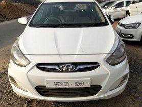 Hyundai Verna 2011 for sale