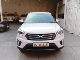 Hyundai Creta 1.6 SX 2017 for sale