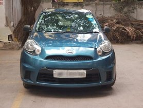 Used Nissan Micra Active XL 2016 for sale