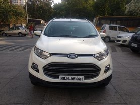 Used Ford EcoSport 1.0 Ecoboost Titanium 2015 for sale