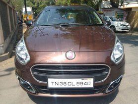 Used Fiat Punto Evo 1.3 Active 2017 for sale