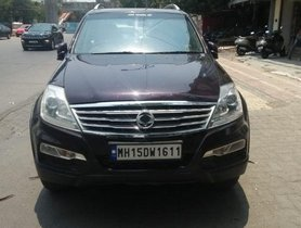 Used 2013 Mahindra Ssangyong Rexton for sale