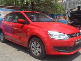 Volkswagen Polo 1.2 MPI Trendline 2012 for sale
