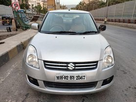 Maruti Suzuki Dzire ZXI 2010 for sale